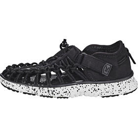 Keen Uneek O2 Sandals Barn black/white